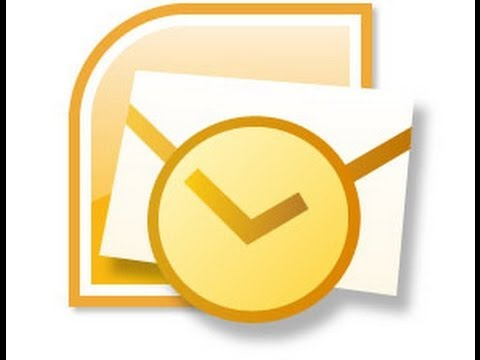 Outlook 2007 - How To Setup An Automatic Out Of Office Reply