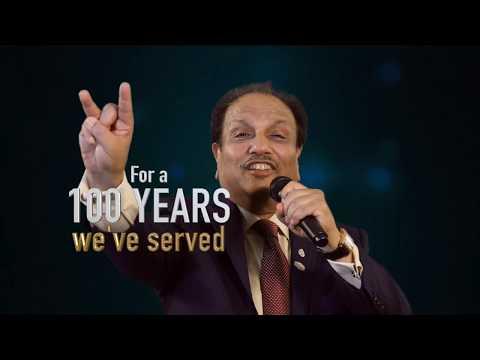 Lions Clubs Anthem: We Serve