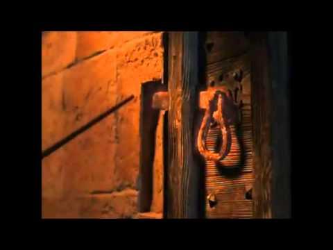 Hermione - Alohomora