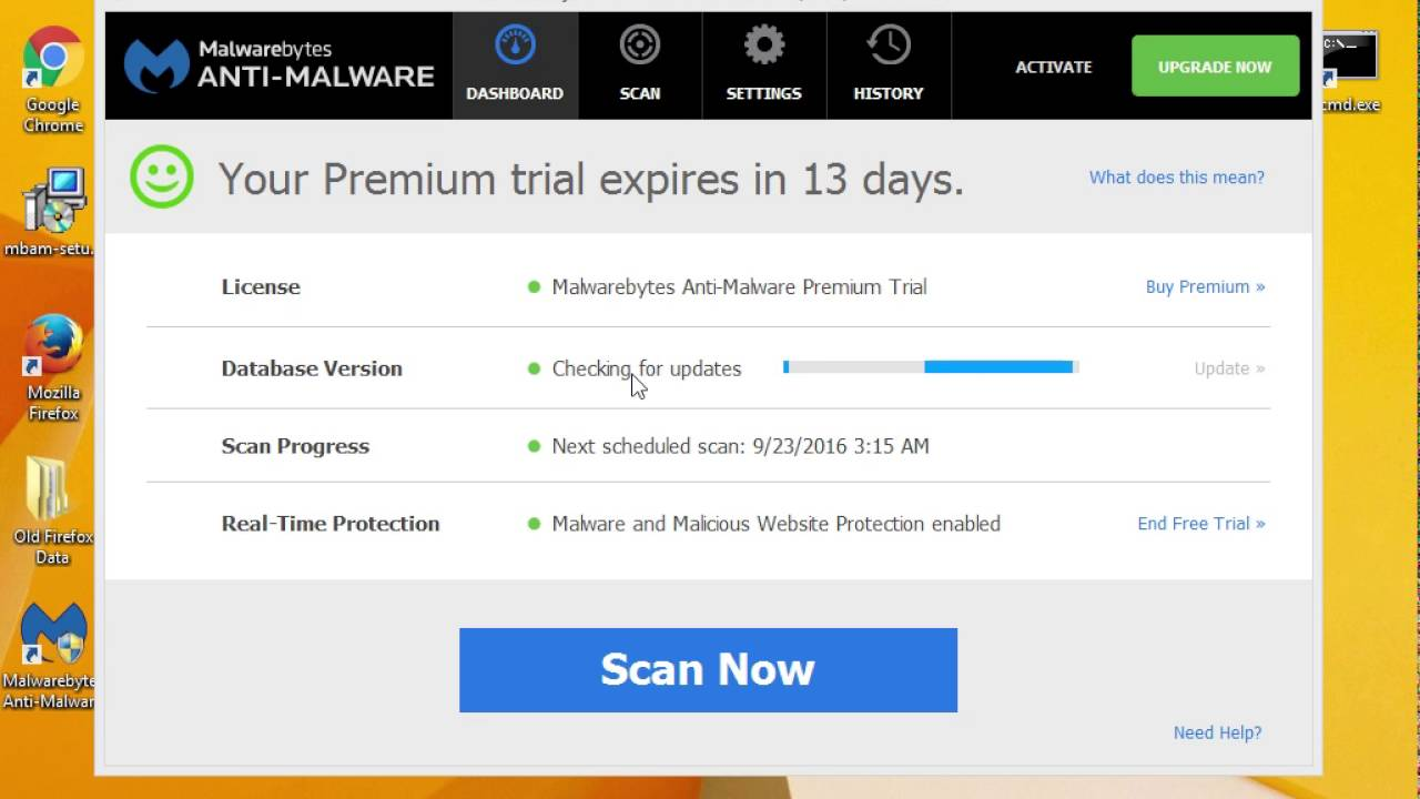 How to remove Browser redirect virus [Chrome, Firefox, IE, Edge]