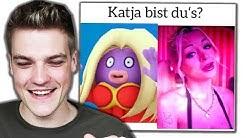 Die BESTEN Katja MEMES 😂