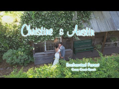 wedding-enchanted-forest-at-cross-creek-ranch