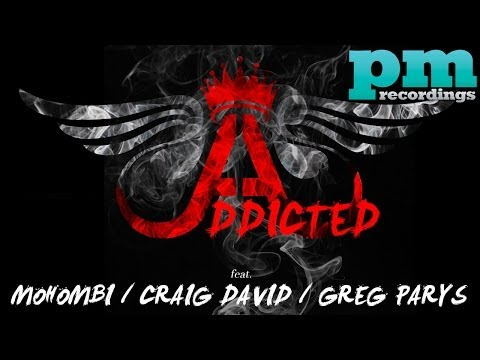 Dj Assad ft Mohombi & Craig David & Greg Parys - Addicted (HD)