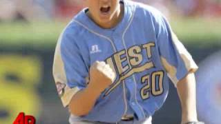 Chula Vista Takes Little League World Series
