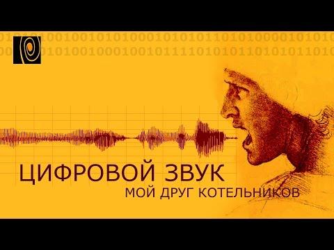 видео: Цифровой звук и его параметры в фильме Мой друг Котельников
