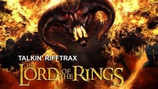 Talkin' RiffTrax: The Lord of the Rings Trilogy
