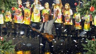 Paul McCartney - Wonderful Christmastime [Live at O2 Arena, London - 16-12-2018]