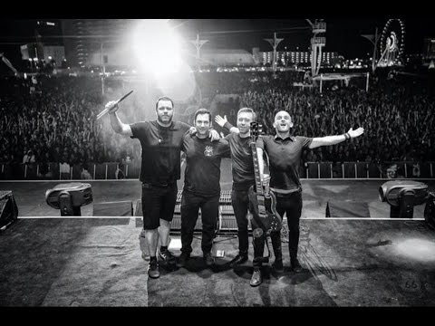 Rise Against - Live @ Rock In Rio USA 2015 [Full Concert HD]