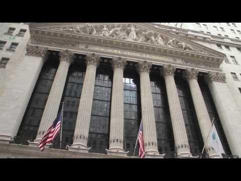 New York Stock Exchange NYSE