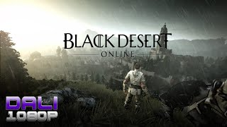 Black Desert Online PC Gameplay 60fps 1080p
