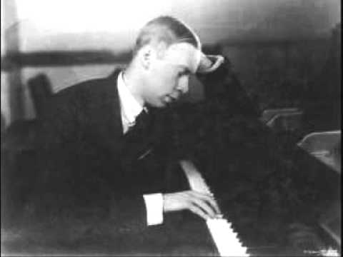 Prokofiev Sarcasms 3 Allegro Precipitato
