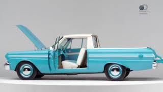 Ford Ranchero 64