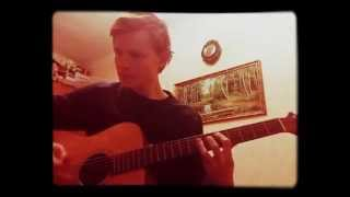 Kurt Cobain — The Yodel Song (COVER)