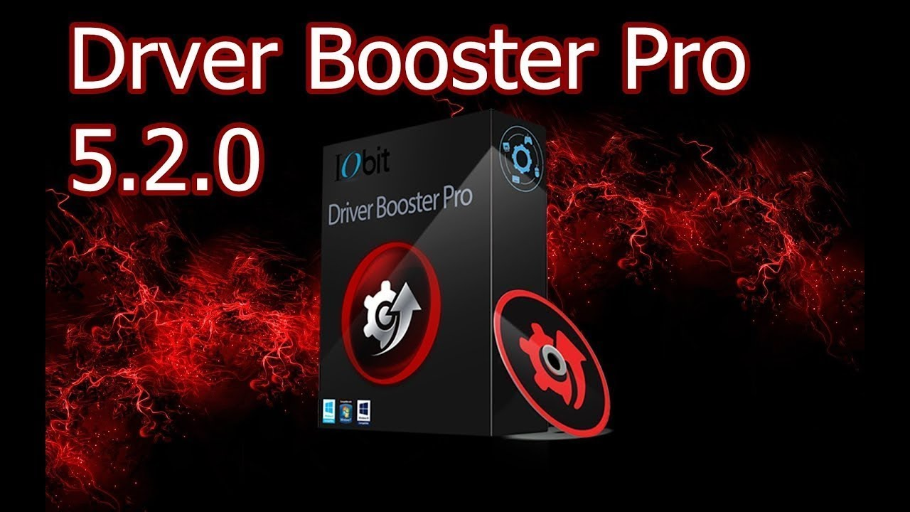 driver booster 5.5.0 download