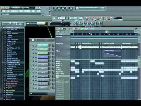 Say Yeah Instrumental Remake  Wiz Khalifa Ft Alice Deejay