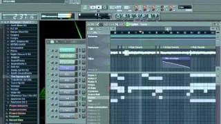 Say Yeah (Instrumental Remake) - Wiz Khalifa Ft. Alice Deejay