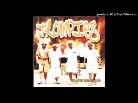Trompies feat Lebo-magasman