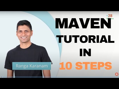 maven-tutorial-for-beginners-:-with-eclipse