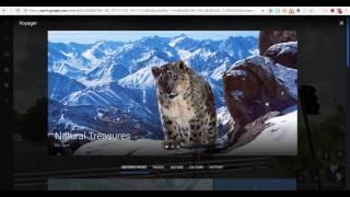 Google Earth for Chrome (and Chromebooks!)