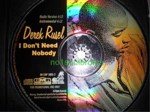 Derek Rusel