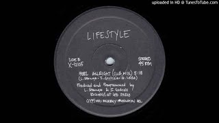Lifestyle -- Feel Allright (Club Mix)