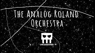 Be Uncensored with The Analog Roland Orchestra (Ornaments, Rotary Cocktail | DE)@Coo Basement