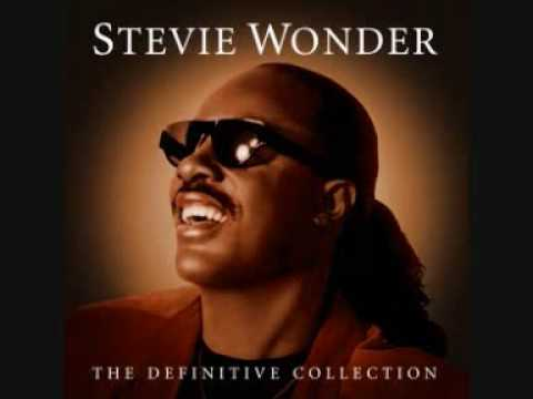 stevie wonder definitive