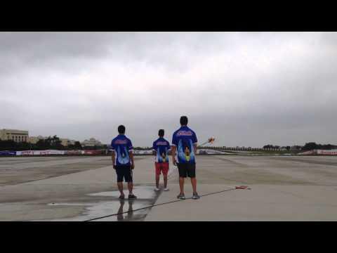 3DX Asia Pacific 2013 - Ofek Katzav - Victory Flight
