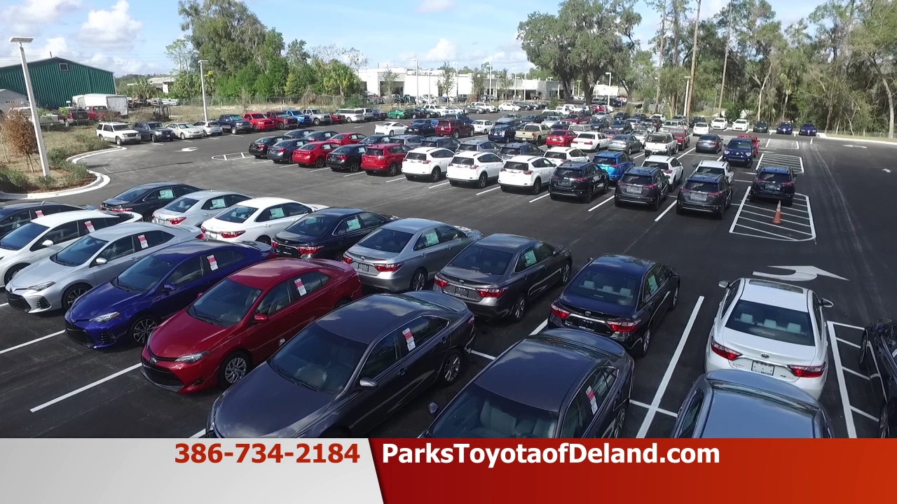 payment calculator parks toyota of deland