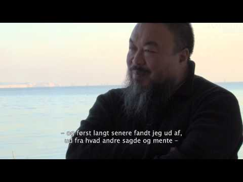 Ai Weiwei Interview: Life is in Danger Every Day