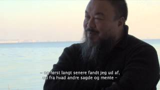 Ai Weiwei: Life is in danger every day