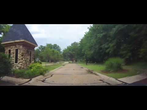 Driving in Westlake, Bay Village, Avon lake, and Avon, Ohio
