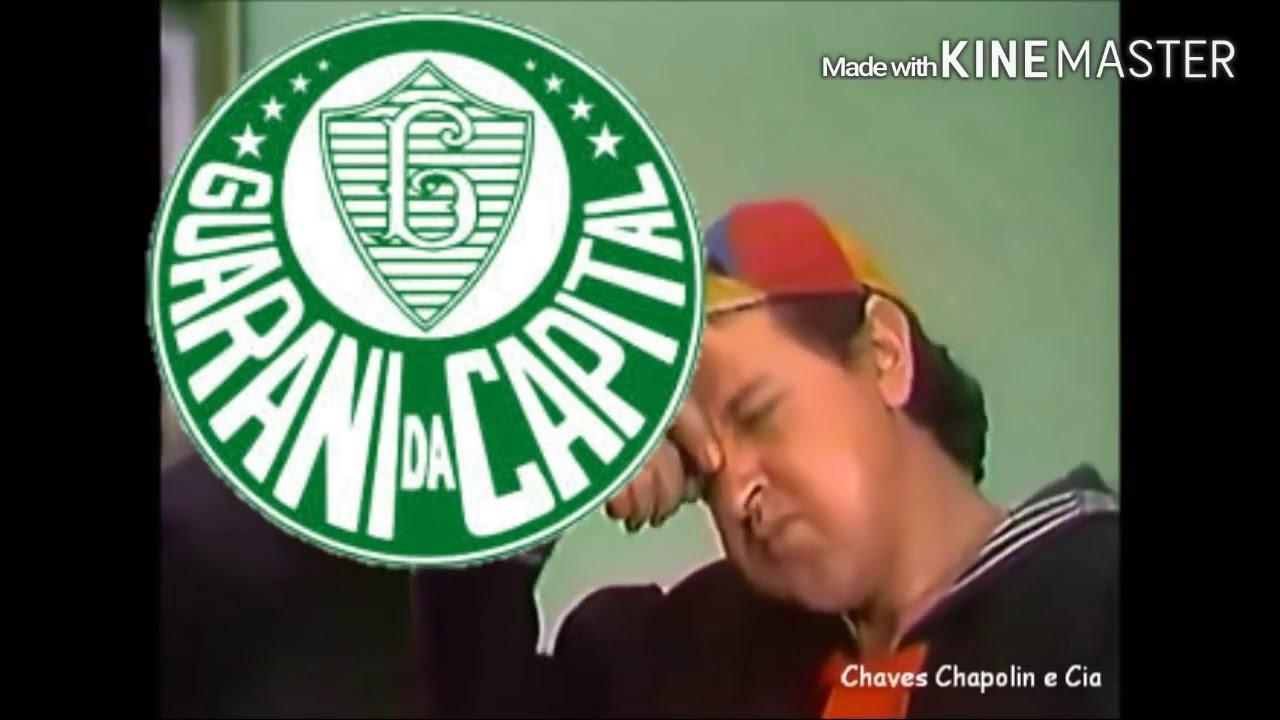 Palmeiras nao tem mundial - 3 10