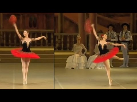 Bolshoi Ballet's Diamond Jubilee of landmark London visit