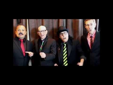 Punk Rock Karaoke - We Play / You Sing - PunkRockKaraoke.net