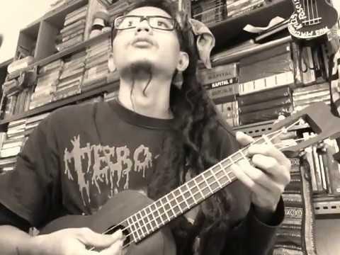 Anak Merdeka - Marjinal (ukulele cover)