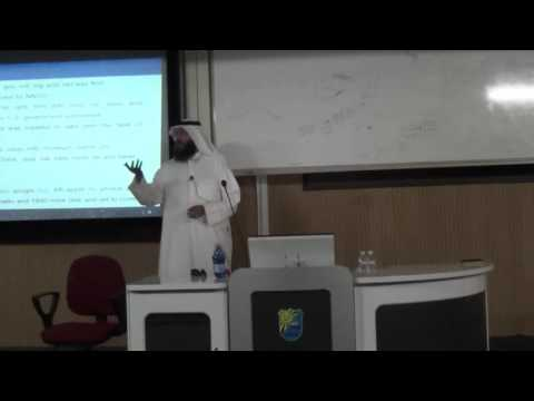 ICANN and the Domain Name System - by Mr. Bashar AlAbdulhadi - Part 1