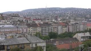 アキーラさん訪問⑪ハンガリー・ブダペスト・王宮の丘,Castle-hill,Budapest,Hungary