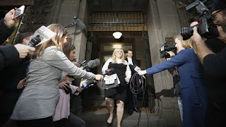 Rebel Wilson wins defamation case