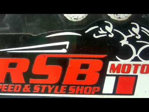 RSB Motor: Full Tutorial Cara Membuka Body Honda CS1