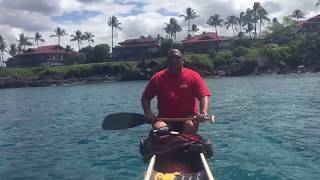 Marin Magazine - Maui Whale Watching with Hawaiian Outrigger Experience