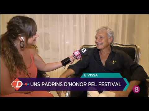 Inauguració de la VI edició de l'Ibiza Film Festival