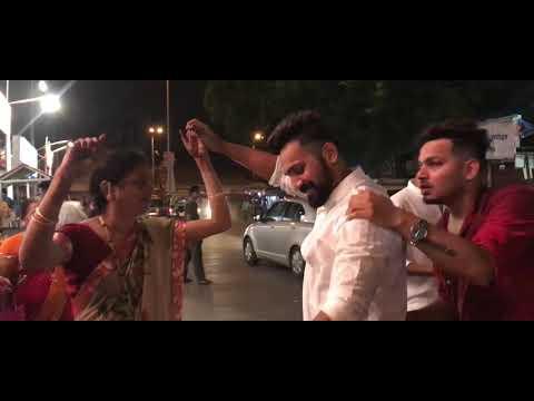 ganpati-bappa-morya♥️- -ft.suraj-naikude-and-family-ganesha- -ganesh-utsav-2018-.
