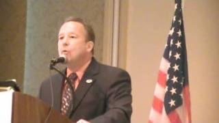 Mayor Raymond D. Muñiz Jr. Becomes The 99th President Of The Illinois Municipal League