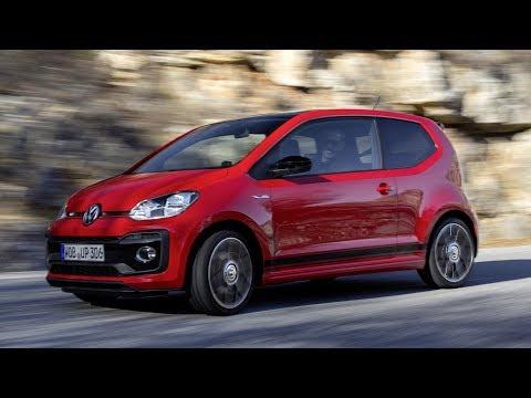 VW Up! GTI 2018: preço, consumo, performance - detalhes - www.car.blog.br