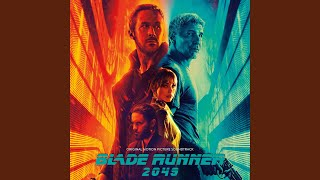 Скачать Almost Human From The Original Motion Picture Soundtrack Blade Runner 2049