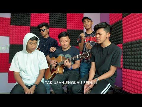 Free Download Haqiem Rusli - Lembah Kesepian ( Acoustic Cover By Idan, Azim Othman, Zahir, Syazwan Syahmi ) Mp3 dan Mp4