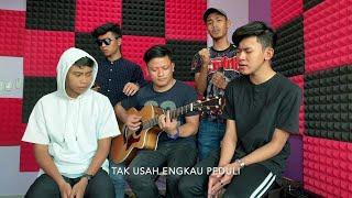 Haqiem Rusli - Lembah Kesepian ( Acoustic Cover by Idan, Azim Othman, Zahir, Syazwan Syahmi )