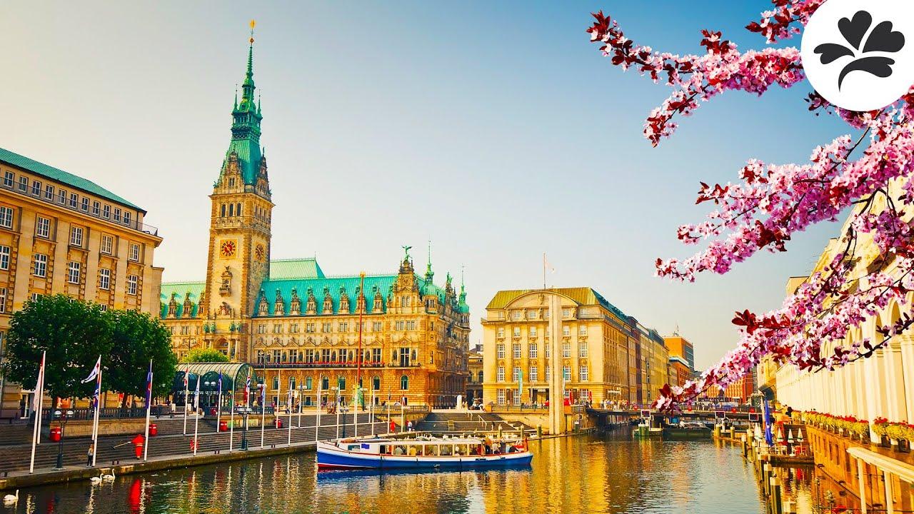 Diese Stadtteile in Hamburg solltet ihr kennen   deutschlandLiebe ...