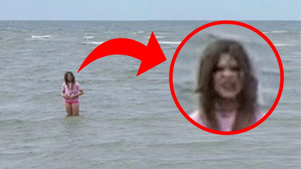 14 Scary Videos You Can't Watch Without Getting Scared